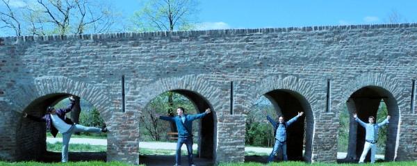 Castle Missionaries