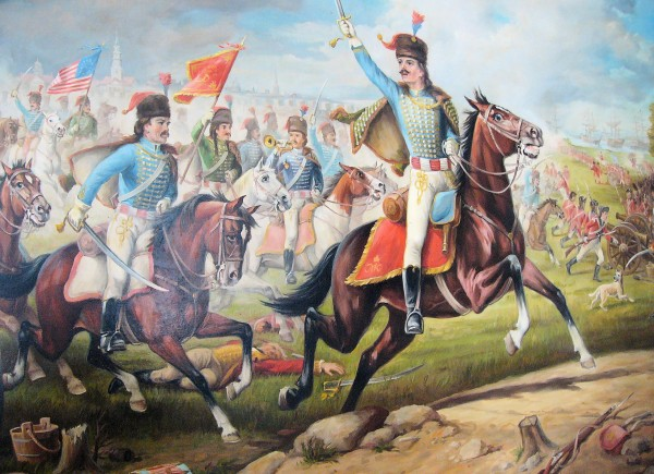 Hungarians Army - 1778