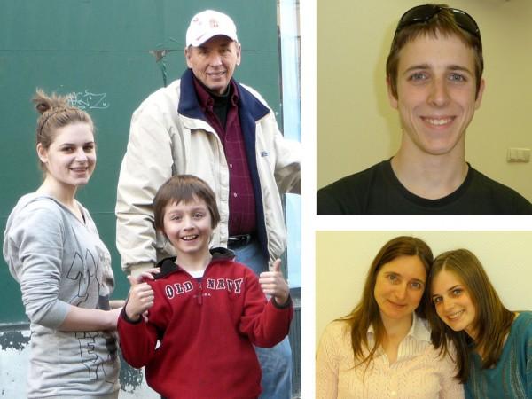 Kettler Family
