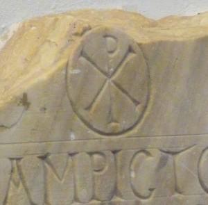 Original Christian Symbol