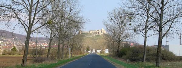 Sümeg Castle on the Mountain Top