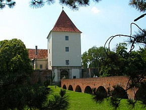 Sarvár Castle
