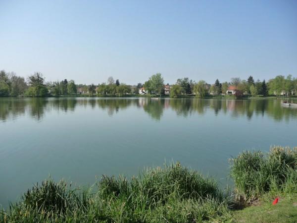 Szombathely Lake